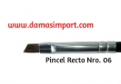 Pincel recto 06