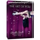 the art pole dance 2