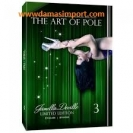 The art pole dance 3