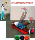 Donuts para fitness_www.damasimport.com