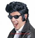 Parrucca-uomo-rock-and-roll-elvis-Presley-travestimento-carnevale