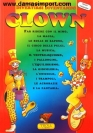 Libro divertirsi diventando clown