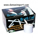 Magia-mouth-coil-streamers-dalla-bocca-carta-giochi-prestigio