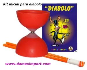 Modelo D101 + comando PVC + libro instructivo MB
