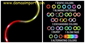 BUUGENG LUMINOSO S-STAFF