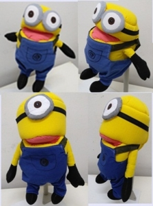 BURATTINO MINION MEDIO