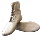 Shoes for acrobatics & dancing