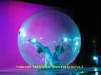 Dance Ball - Water Ball - Palla trasparente