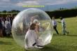 Cosa è una waterball / Danceball