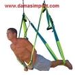 Origine e filosofia dello Yoga aereo, Swing