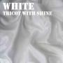 Tessuto amaca bianco