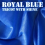 Tessuto amaca blu