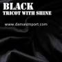 Tessuto amaca nero