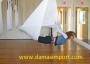 Amaca yoga aereal -antigravity