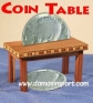 coin table