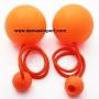 Contact Poi arancione