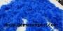 Boa Piume Blu