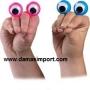 Occhianello Finger eyes