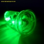 Diodo verde