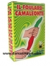 Foulard Camaleonte