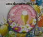mylard prima comunone rosa