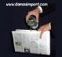 Agua en el periódico