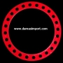 Aros rojo MB_damasimport