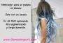 matizadores para el cabello