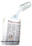 Acqua nel giornale