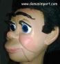 Muñecos-ventriloquía