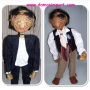 Marionetas-profesionales