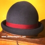 Bombin#Manipulación#sombrero