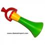 Instrumento-musical-Corneta
