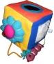 Cubo didáctico