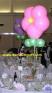 Palloncino fiore ad elio